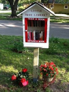 Mailbox Library