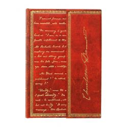 Jane Eyre Manuscript Journal