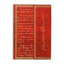 Jane Eyre Manuscript Journal