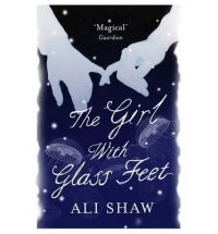 the girl with the glass feet