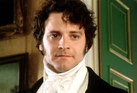mr darcy colin firth