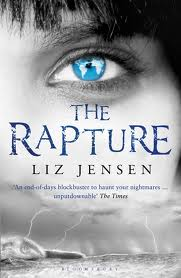 the rapture liz jensen