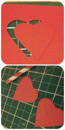 valentines cupid arrow