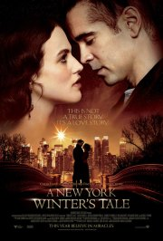a new york winters tale colin farrell jessica brown findlay