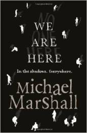 we are here michael marshall